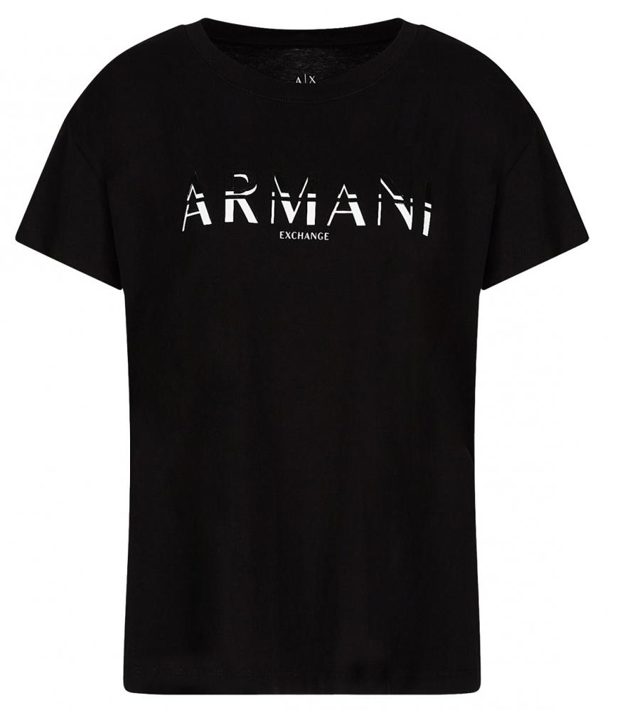 Novinky 2021 - Dámské triko Armani Exchange 3KYTGD.YJG3Z