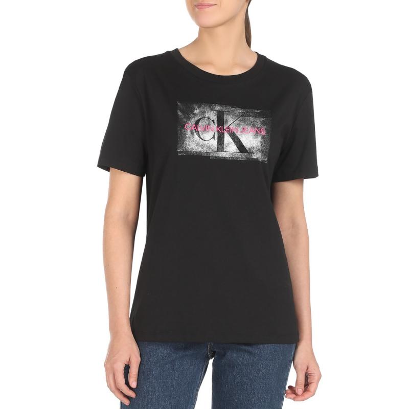 Ženy - Dámské triko Calvin Klein J20J215817