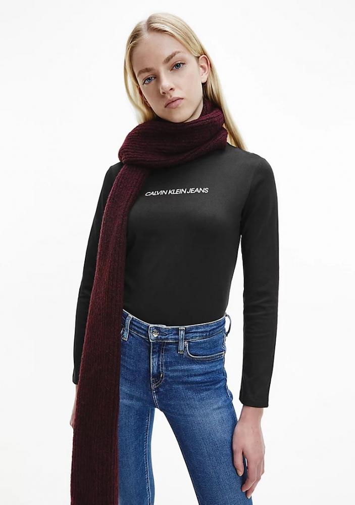 Ženy - Dámské triko Calvin Klein J20J217284