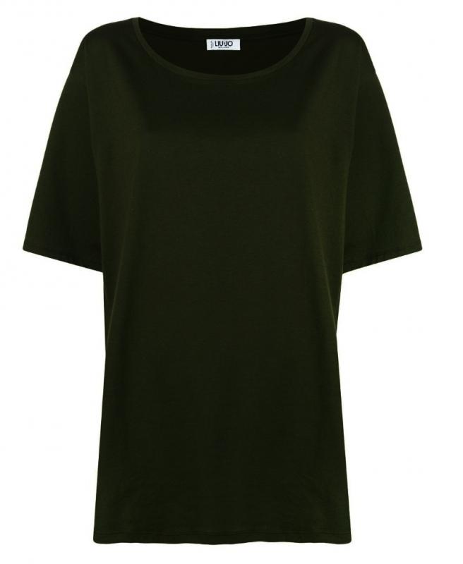 Ženy - Dámské triko Liu-Jo F19374.J5343