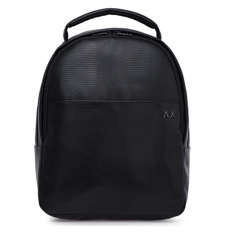 Výprodej až 50% - Pánský batoh Armani Exchange 952211.9A104