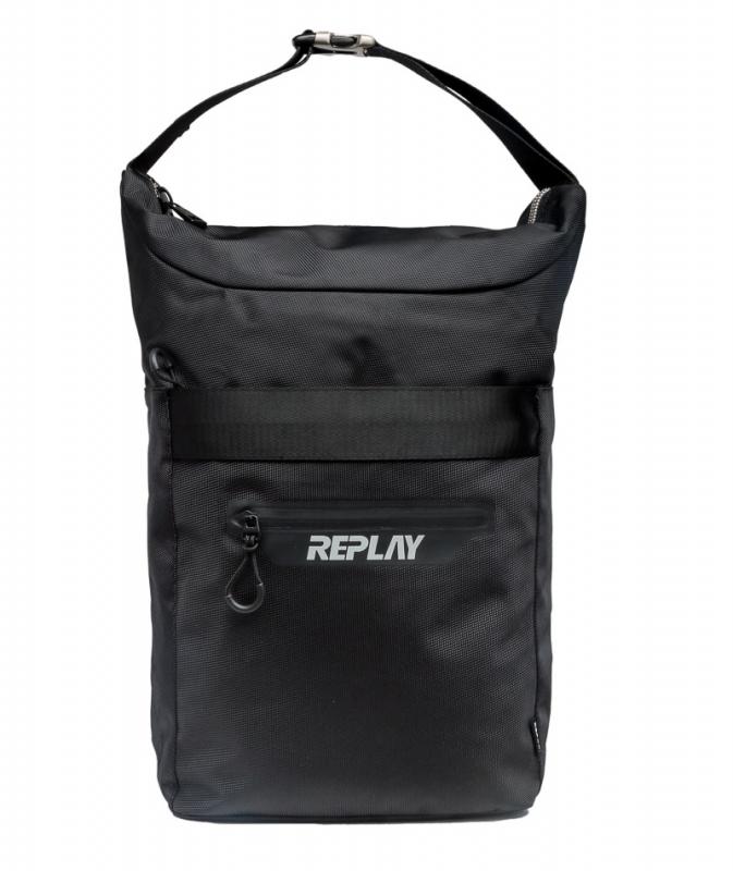 Výprodej až 50% - Pánský batoh Replay FM3435.000A03330