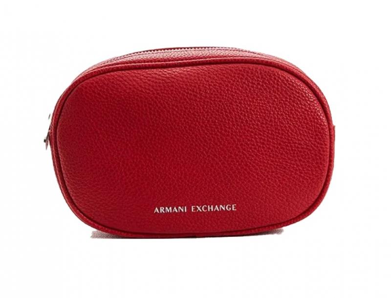Ženy - Dámská ledvinka Armani Exchange 942589.CC723