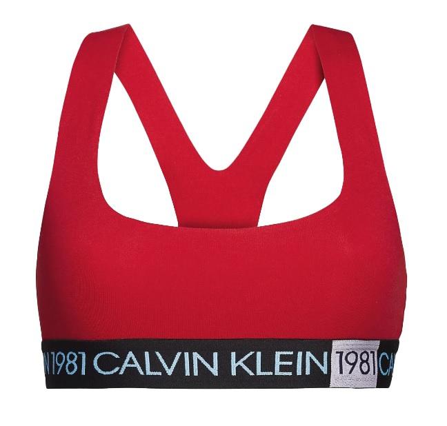Ženy - Dámská podprsenka Calvin Klein QF5577E