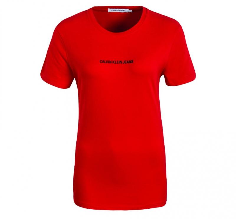 Ženy - Dámské triko Calvin Klein J20J212258