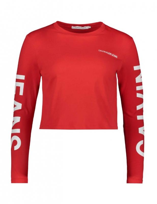 Ženy - Dámské tričko Calvin Klein J20J210484