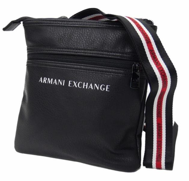 Pro pány - Pánské Crossbody Armani Exchange 952218.9A027