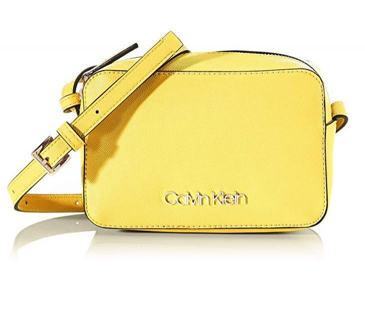 Ženy - Dámská kabelka Calvin Klein K60K606650