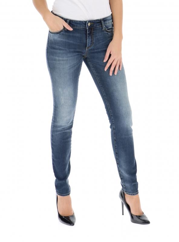 Ženy - Dámské džíny Armani Exchange 6ZYJ02.Y2EHZ