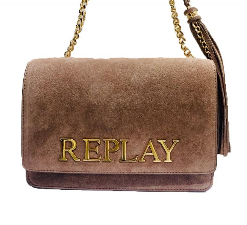 Ženy - Dámská kabelka Replay FW3788.000.A3054