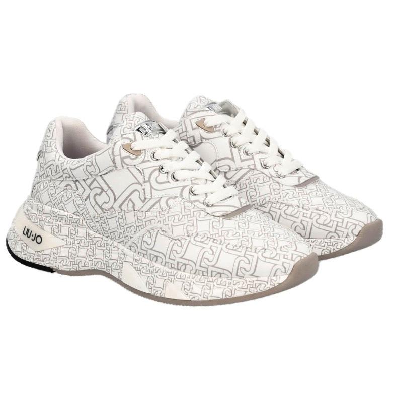 Novinky 2021 - Dámské boty Liu-Jo BA1037.EX057