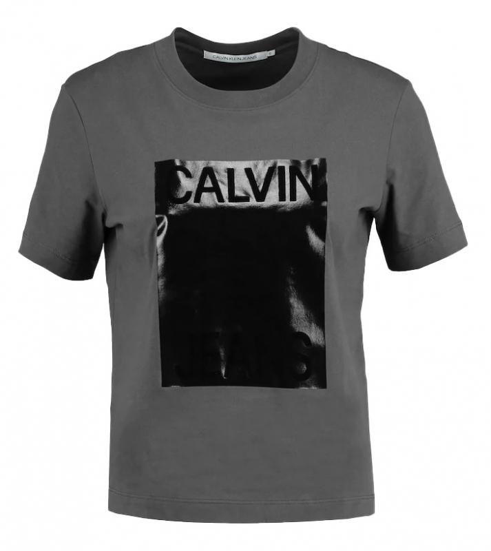 Ženy - Dámské triko Calvin Klein J20J212260