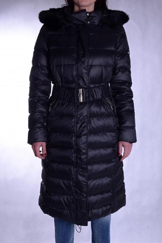 Ženy - Dámský kabát Liu-Jo L65019