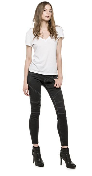 Módní značky - Dámské kalhoty Replay DW8681.0008166183.098
