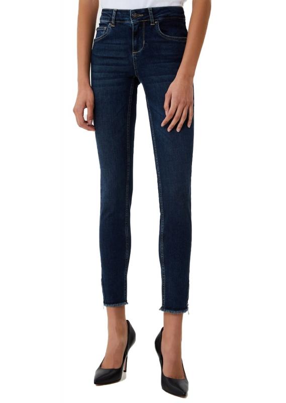 Výprodej až 50% - Dámské džíny Liu-Jo UF0008.DM268
