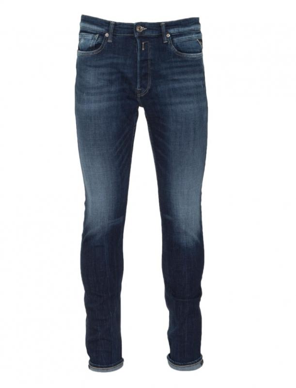 Novinky 2020 - Pánské džíny Replay MA900.000141592
