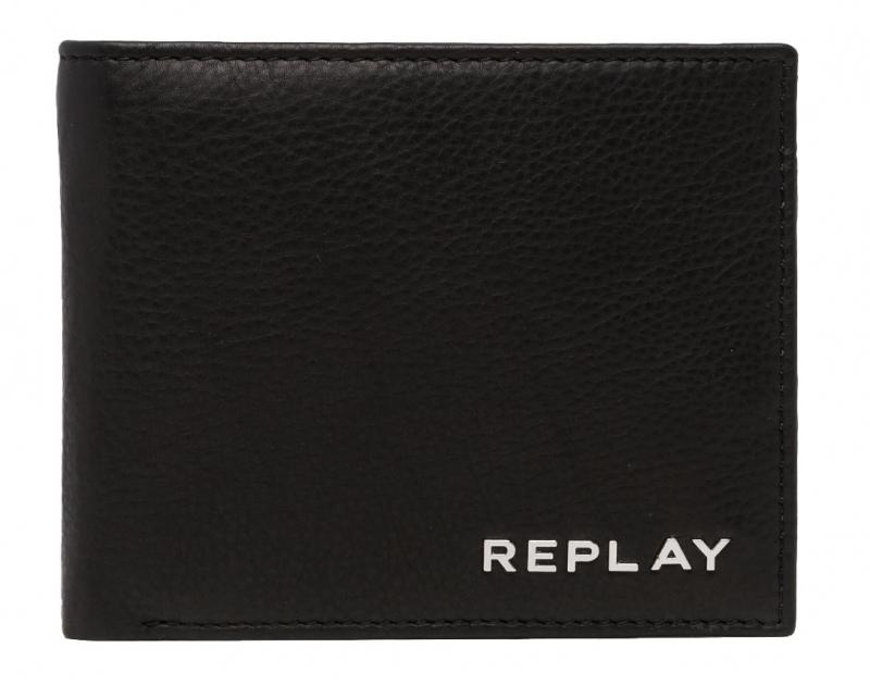 Novinky 2020 - Pánská peněženka Replay FM5161.000A3146