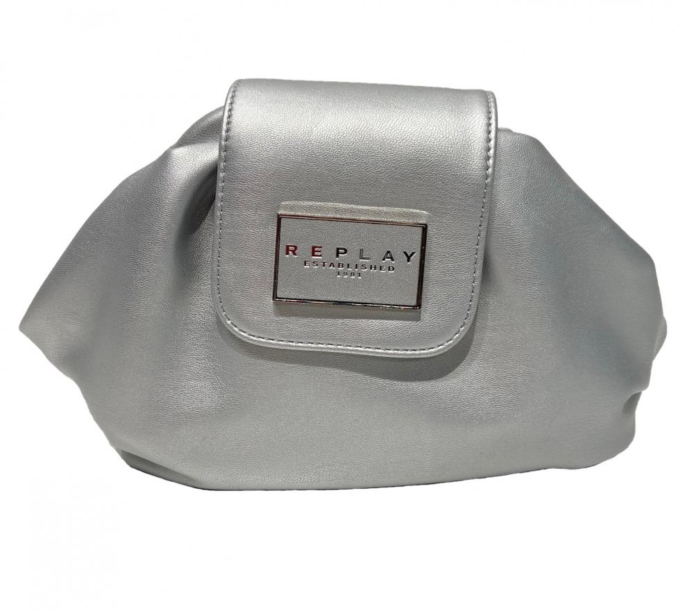 Ženy - Dámská kabelka Replay FW3078.000A0015B