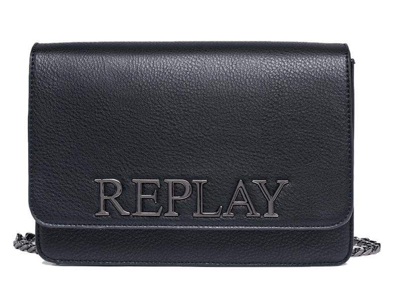 Ženy - Dámská kabelka Replay FW3788.000A0132D