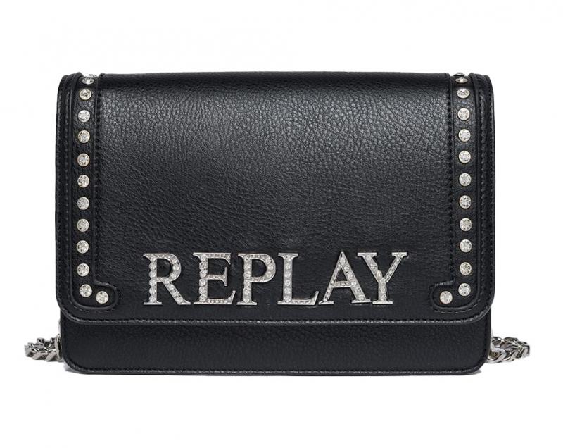 Ženy - Dámská kabelka Replay FW3788.006A0132D
