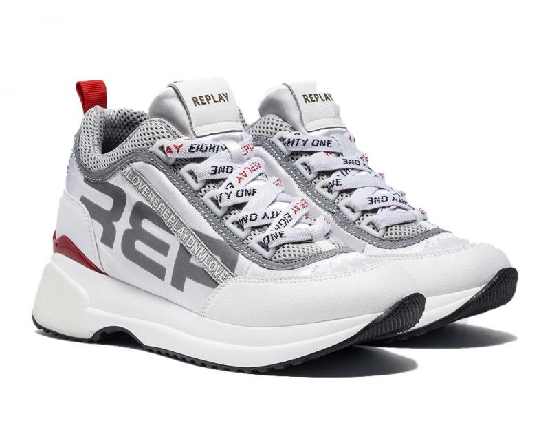 Ženy - Dámské boty Replay GWS1B.000C0010S
