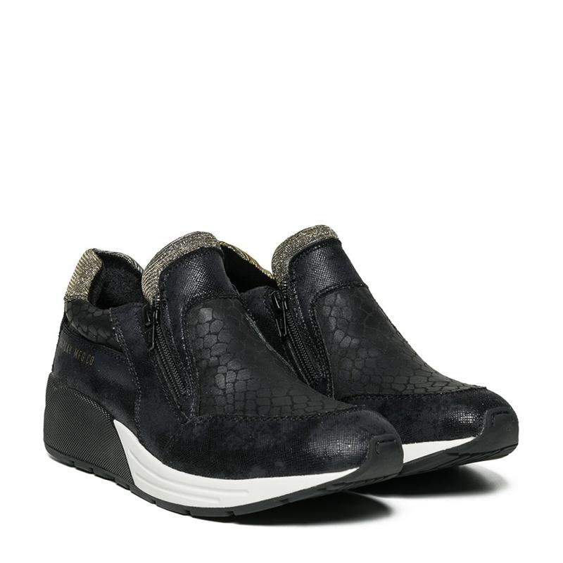 Módní značky - Dámské boty Replay GWS36003C0005S