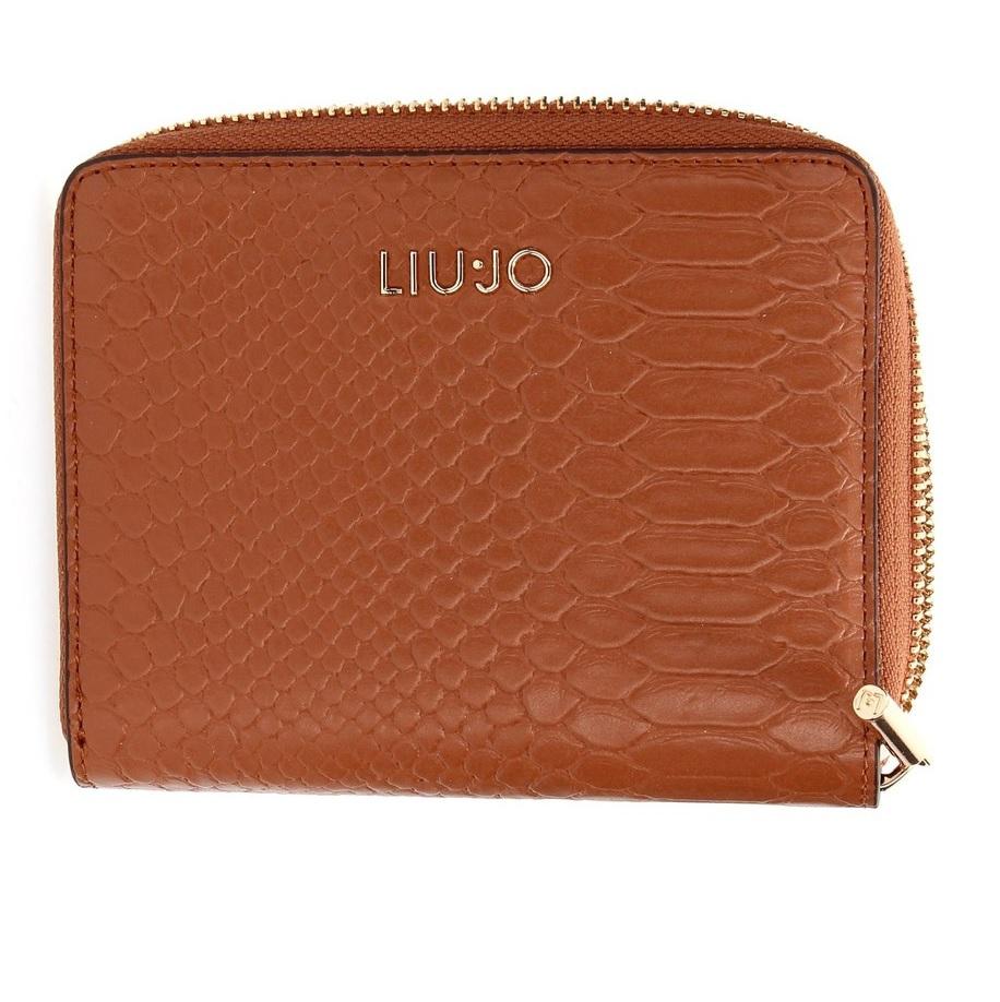 Ženy - Dámská peněženka Liu-Jo AA1177.E0018