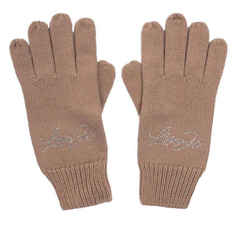Výprodej až 50% - Dámské rukavice Liu-Jo 269018.M0300