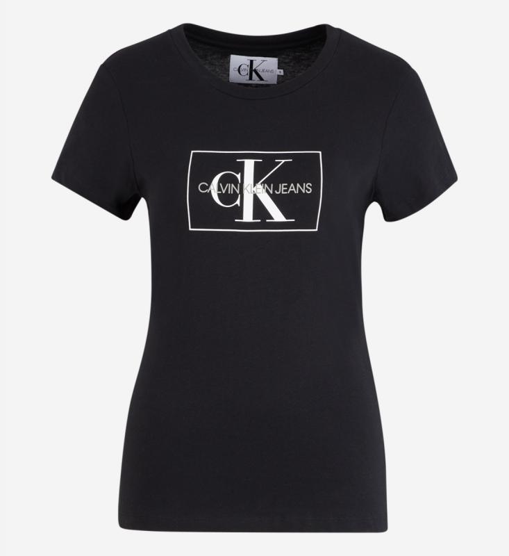 abd1f401d846 Dámské tričko Calvin Klein J20J208604