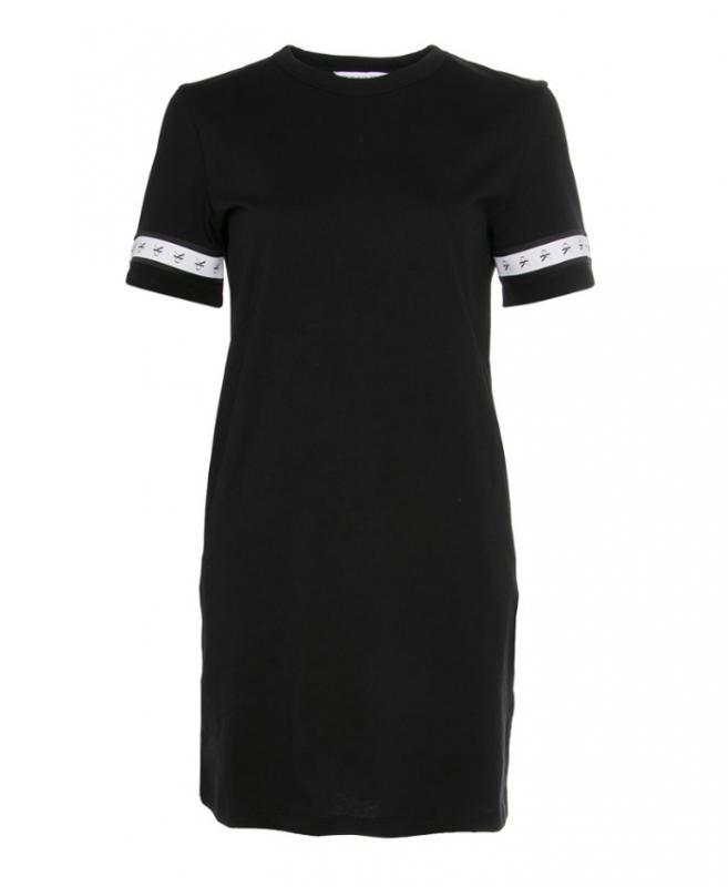 Novinky 2021 - Dámské šaty Calvin Klein J20J212597