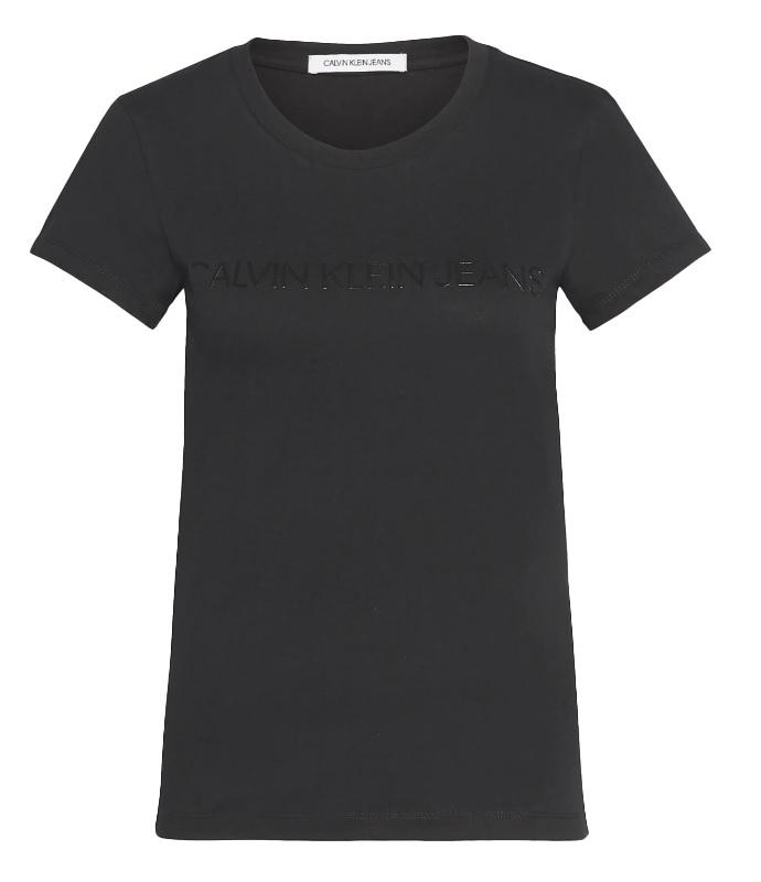 Novinky 2020 - Dámské triko Calvin Klein J20J213127