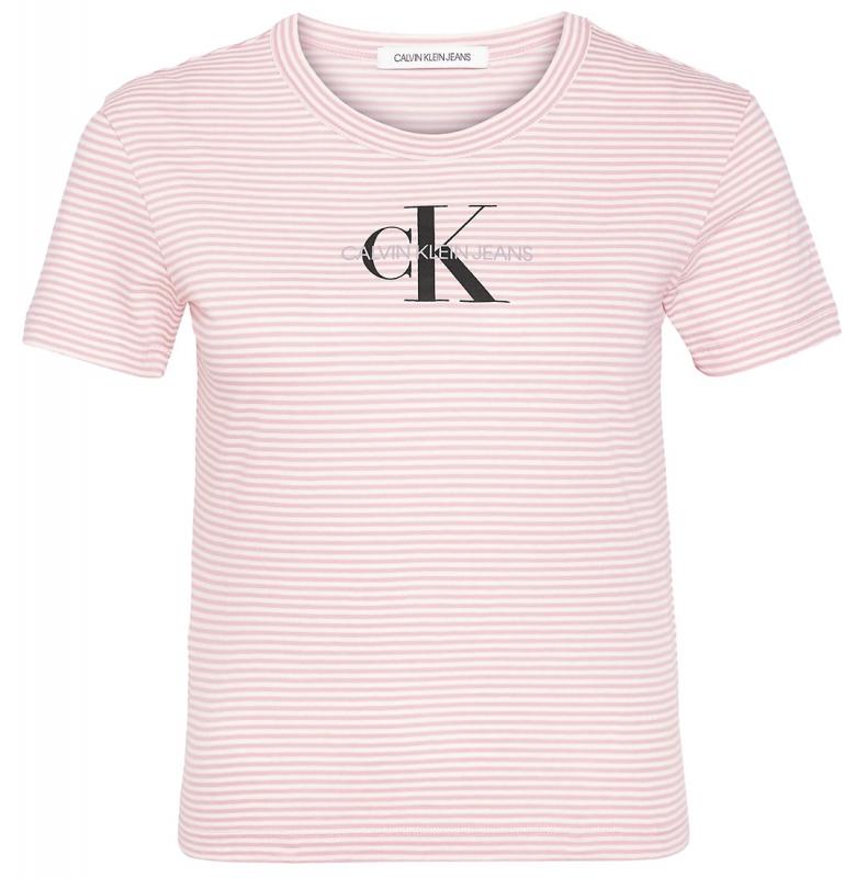 Ženy - Dámské triko Calvin Klein J20J213565