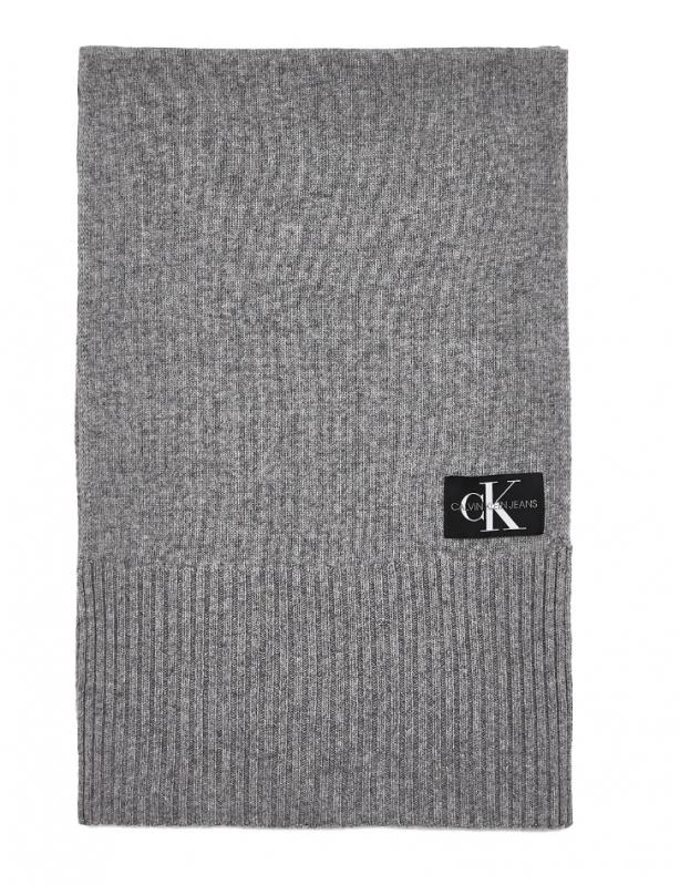 Muži - Pánský šál Calvin Klein K50K504945