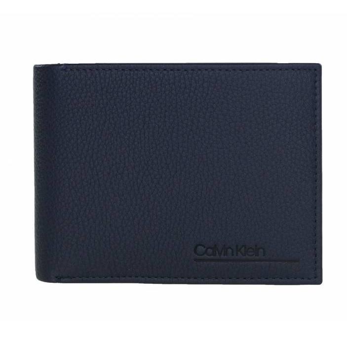Novinky 2021 - Pánská peněženka Calvin Klein K50K505657