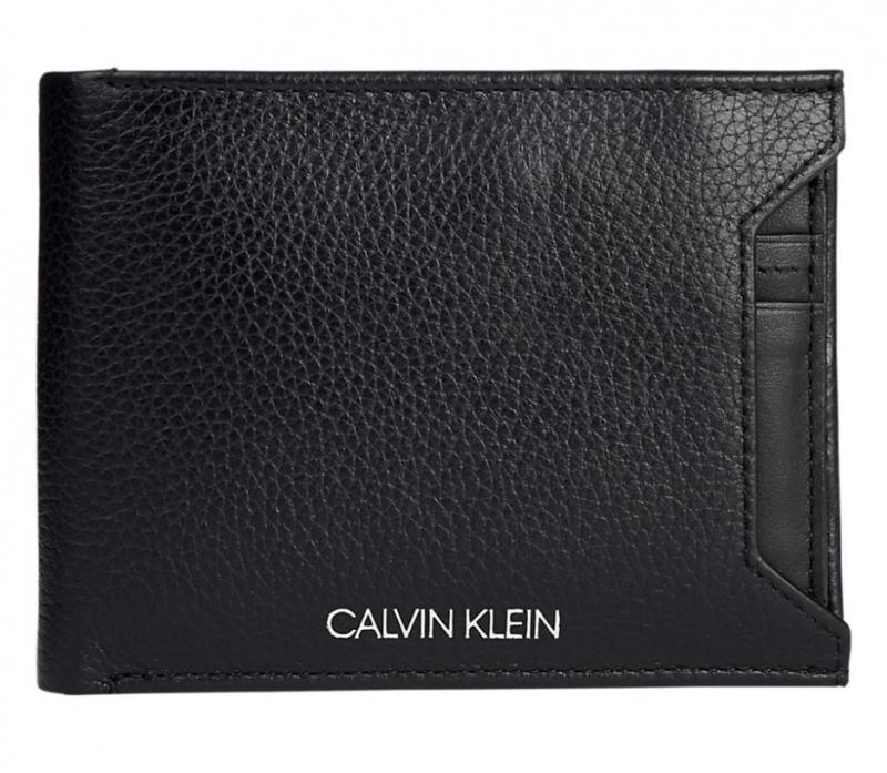 Novinky 2020 - Pánská peněženka Calvin Klein K50K505978