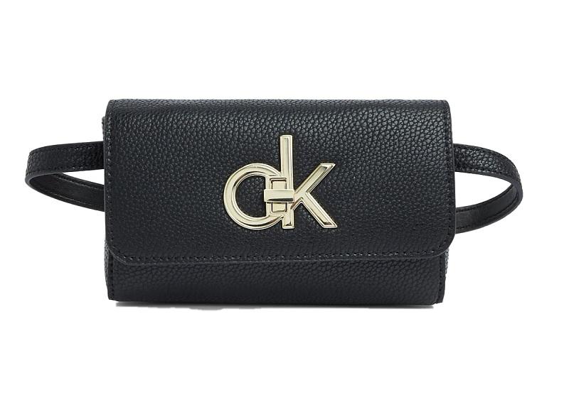 Ženy - Dámská kabelka Calvin Klein K60K605584