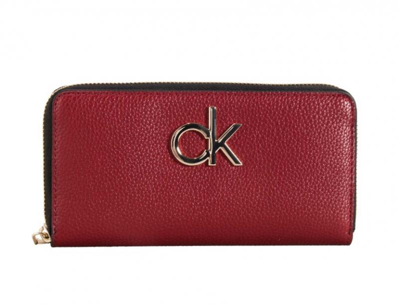 Ženy - Dámská peněženka Calvin Klein K60K605684