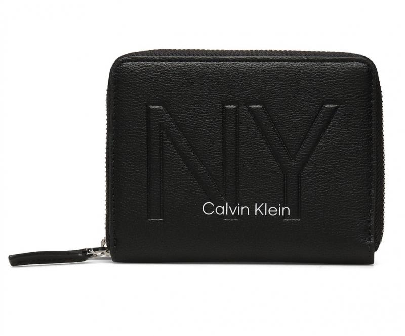Ženy - Dámská peněženka Calvin Klein K60K606530