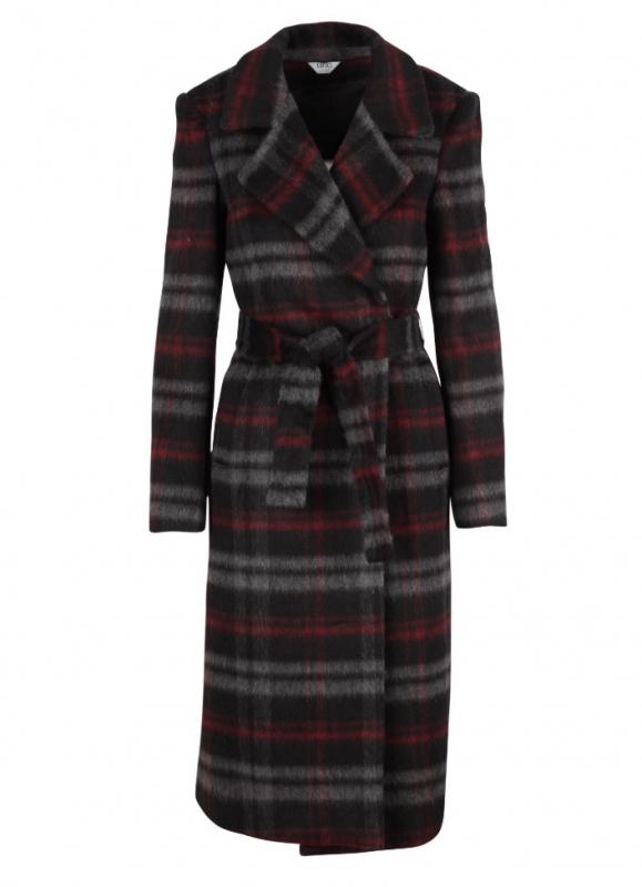 Výprodej až 50% - Dámský kabát Liu-Jo F69426.T4125