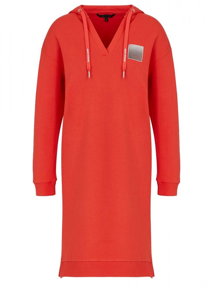 Novinky 2021 - Dámské šaty Armani Exchange 3KYA91.YJ2HZ