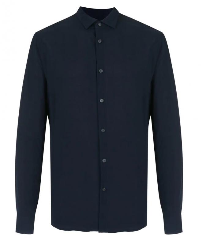 Muži - Pánská košile Armani Exchange 3GZC03.ZNFUZ