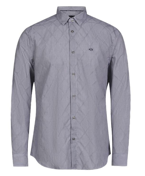 Výprodej až 50% - Pánská košile Armani Exchange 6HZC33.ZNNNZ