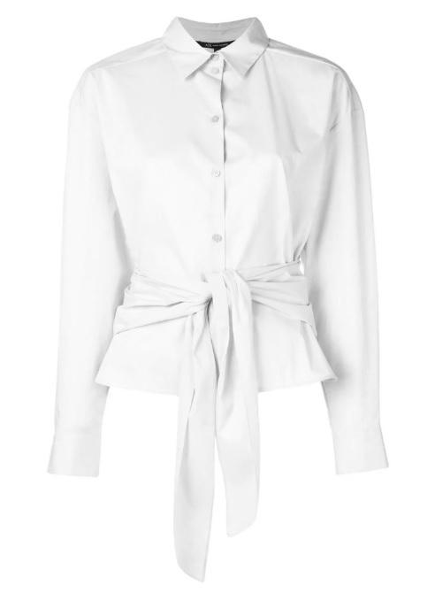 Ženy - Dámská košile Armani Exchange 3GYC43.YNP9Z
