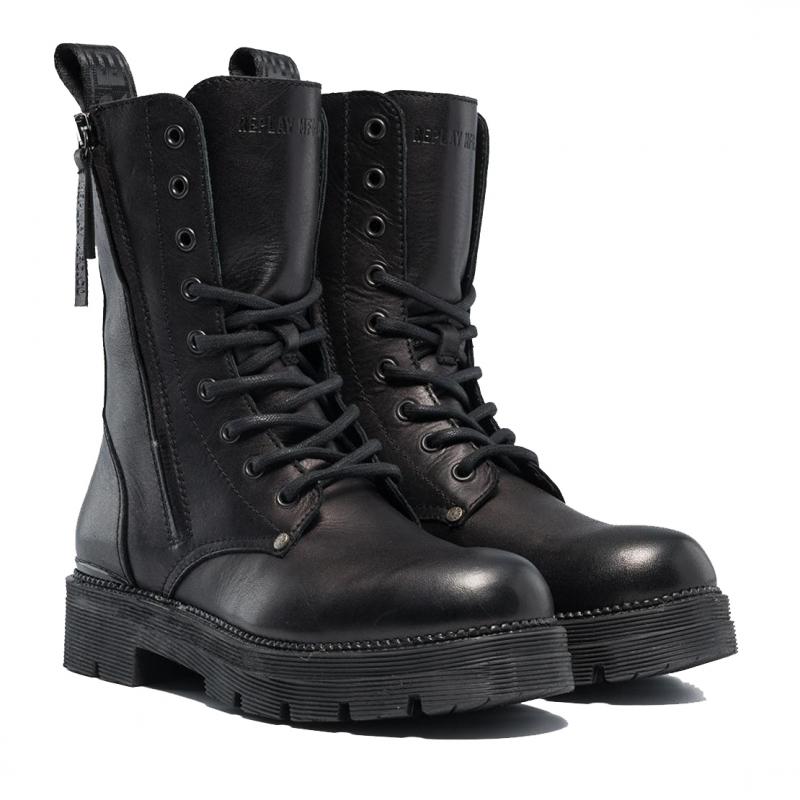 Výprodej až 50% - Dámské boty Replay GWL51.000C0015L