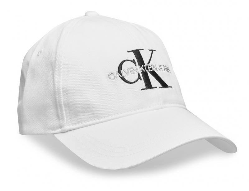 Ženy - Dámská kšiltovka Calvin Klein K60K606624