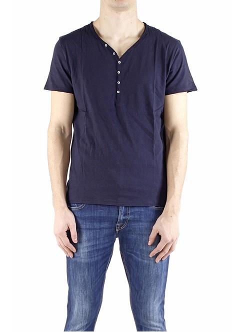 Muži - Pánské triko Replay M688400020994