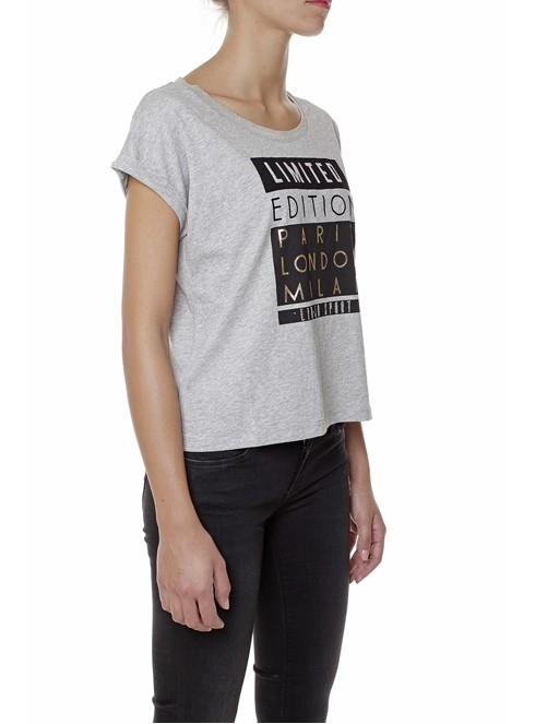 Módní značky - Dámské triko Liu-Jo T65016
