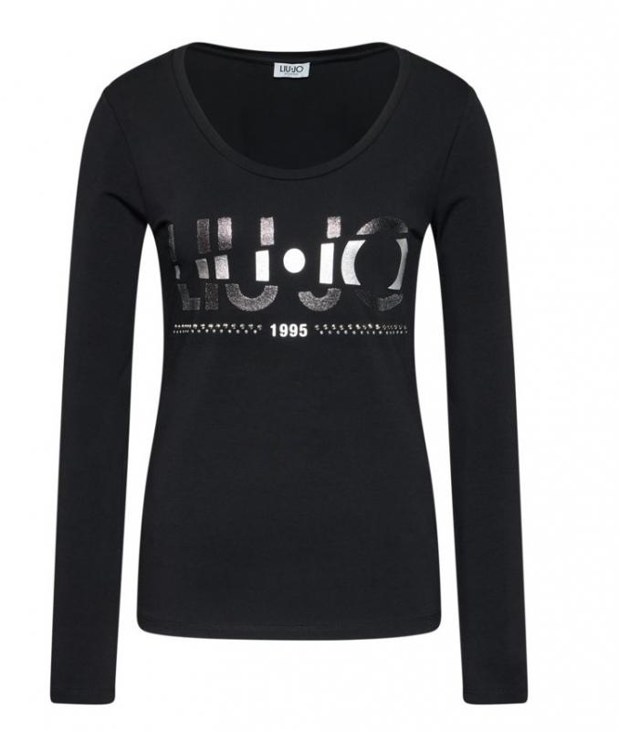 Ženy - Dámské triko Liu-Jo WF0396.J5003