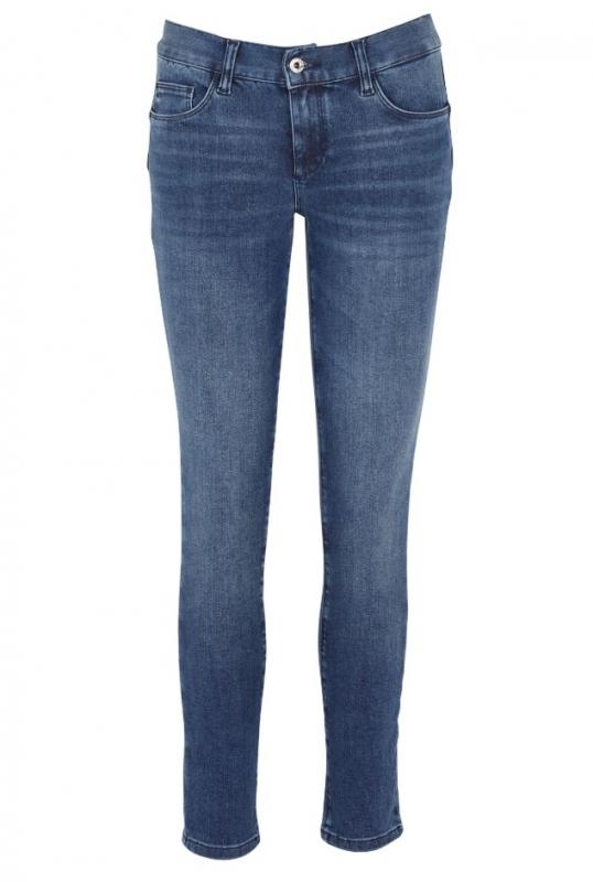 Výprodej až 50% - Dámské džíny Liu-Jo U69001.D4320