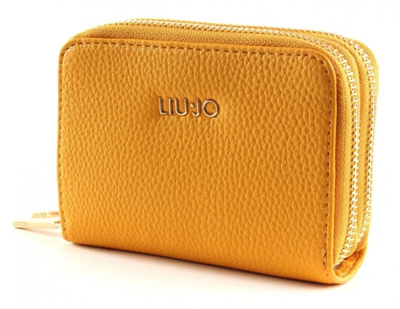 Novinky 2020 - Dámská peněženka Liu-Jo N69189.E0033
